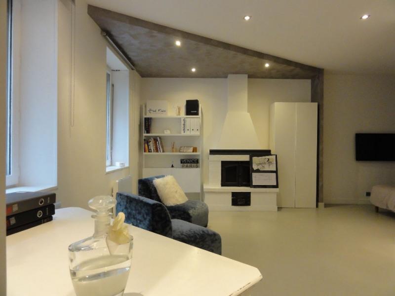 Sale apartment Rueil malmaison 272000€ - Picture 1