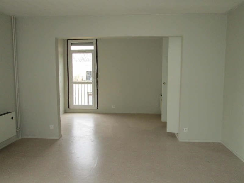 Location appartement Avon 790€ CC - Photo 1