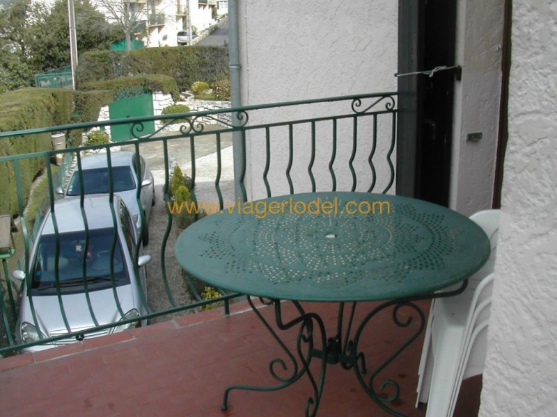 Viager maison / villa Villeneuve-loubet 170 000€ - Photo 2