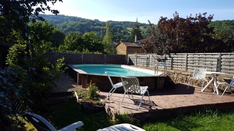Sale house / villa Liergues 499000€ - Picture 3