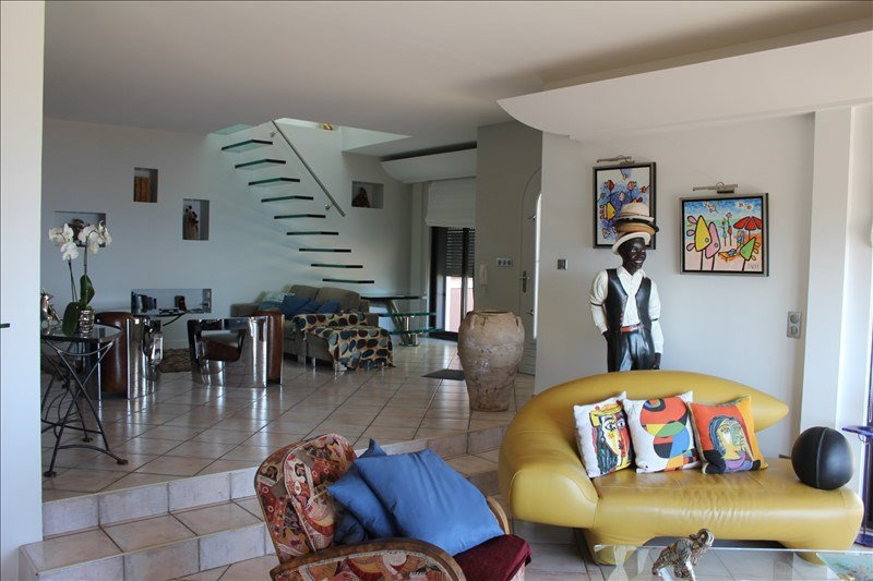Deluxe sale house / villa Sete 1 195 000€ - Picture 3