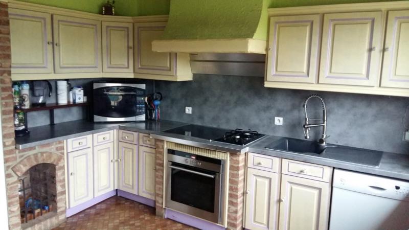 Vente maison / villa Heuringhem 220500€ - Photo 2