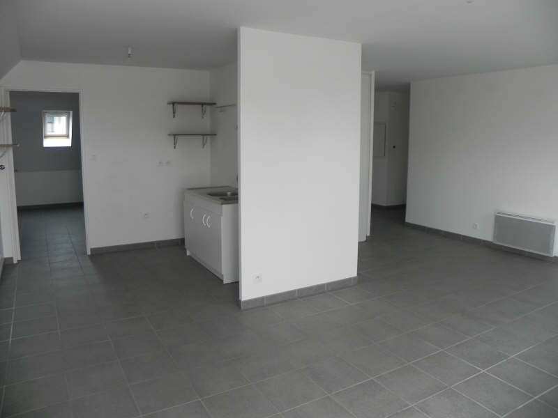 Sale apartment Perros guirec 198 645€ - Picture 1