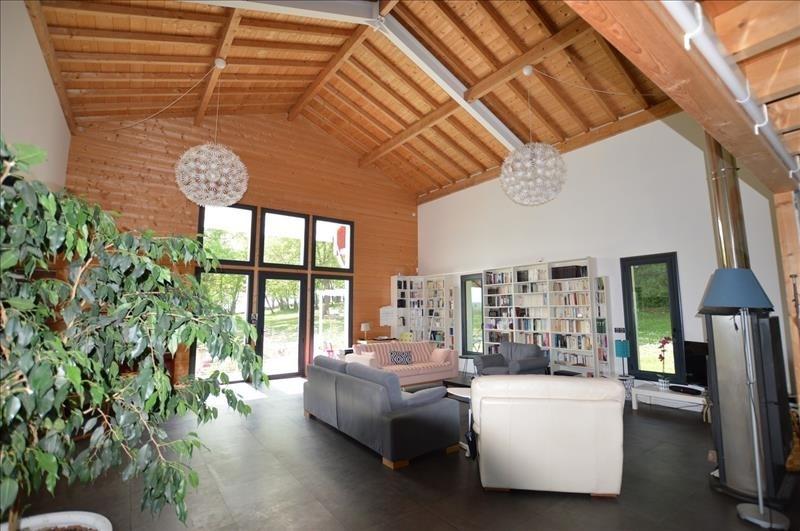 Venta  casa St palais 441000€ - Fotografía 3