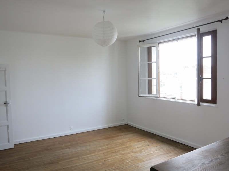 Rental apartment Boulogne billancourt 1020€ CC - Picture 3