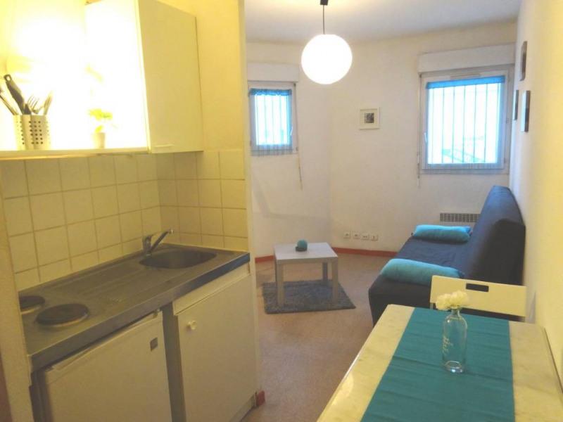 Rental apartment Avignon 337€ CC - Picture 1