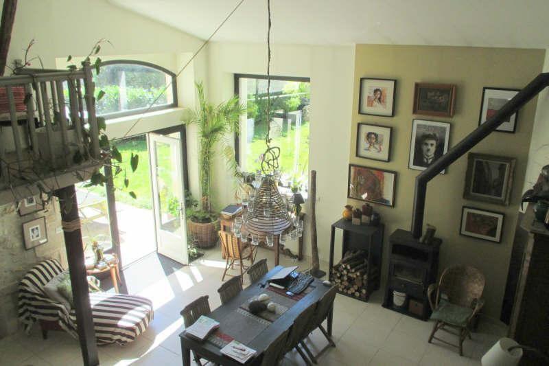Vente maison / villa Fléac 365700€ - Photo 5