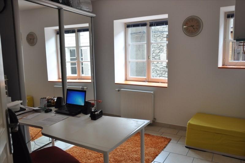 Verkoop  appartement Condrieu 149500€ - Foto 4