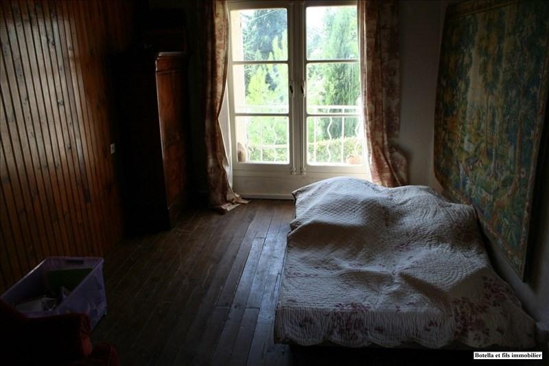 Vente maison / villa Uzes 184600€ - Photo 6