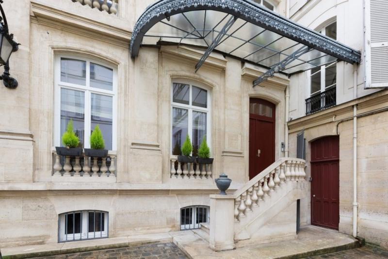 Revenda residencial de prestígio casa Paris 8ème 10800000€ - Fotografia 28