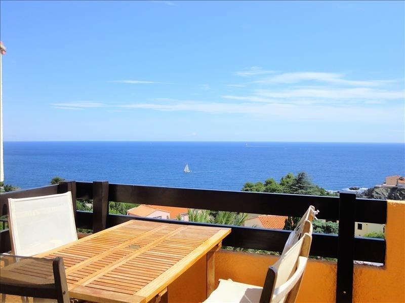 Vente appartement Collioure 349000€ - Photo 1