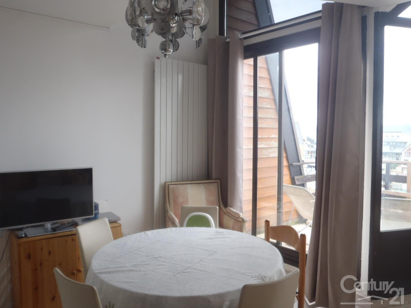 Vente appartement Deauville 398000€ - Photo 5