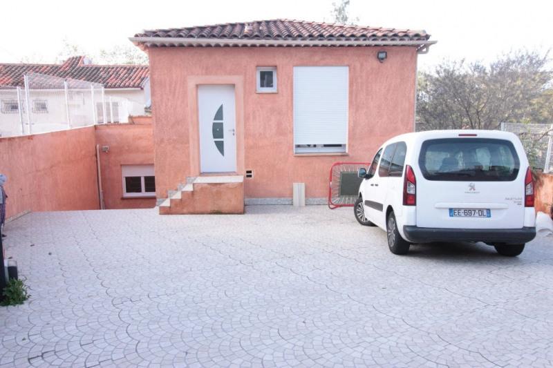 Vente maison / villa Marseille 256000€ - Photo 1
