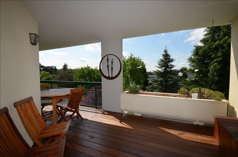Vente appartement Tassin la demi lune 350000€ - Photo 1