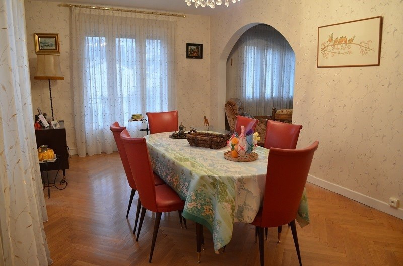 Vente appartement Firminy 88000€ - Photo 1