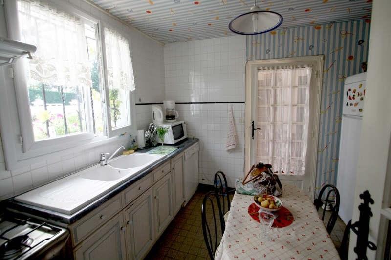 Sale house / villa Queyssac 238000€ - Picture 4