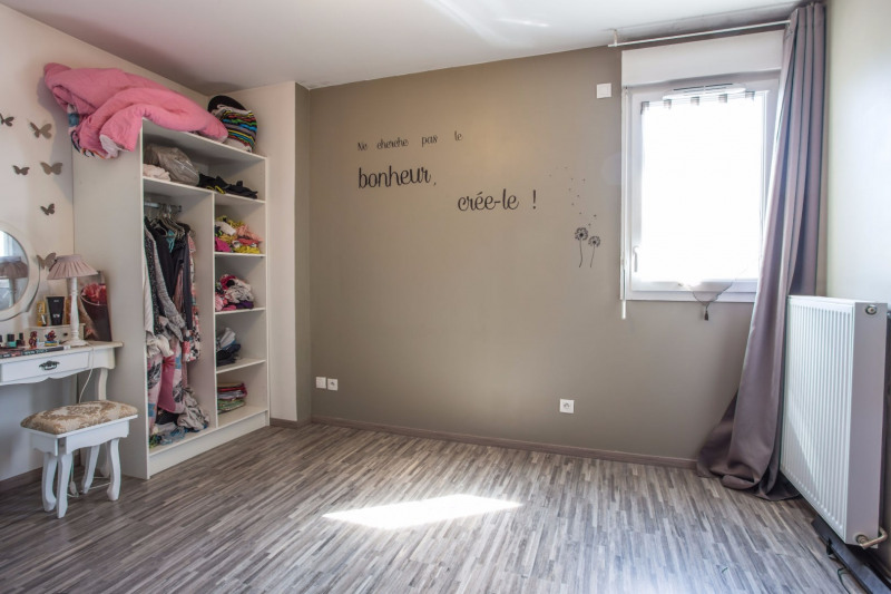 Vente appartement Decines charpieu 162000€ - Photo 4