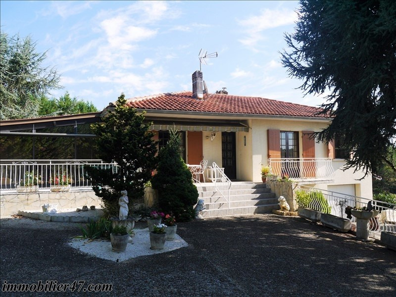 Sale house / villa Agen 209 000€ - Picture 1