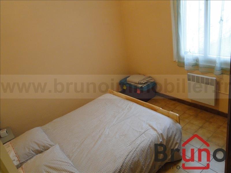 Verkoop  huis Le crotoy 208500€ - Foto 5