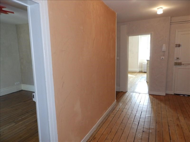 Vente appartement Moulins 170000€ - Photo 6