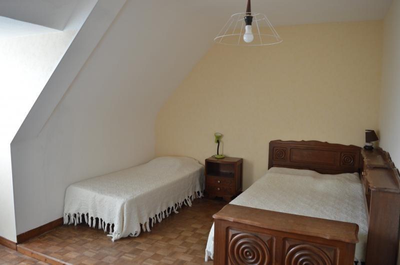 Vente maison / villa Ploudiry 136500€ - Photo 11