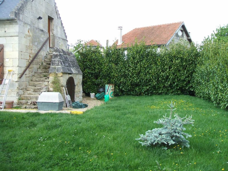 Location maison / villa Soissons 571€ CC - Photo 3