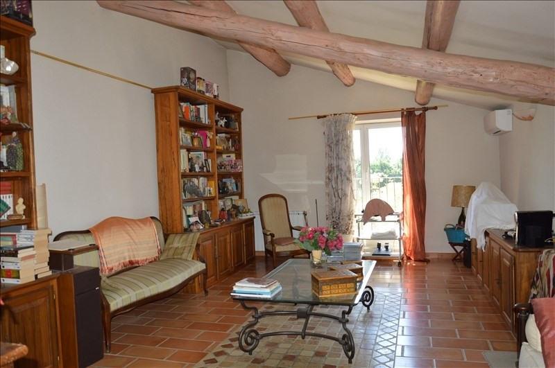 Verkoop van prestige  huis Monteux 449000€ - Foto 9