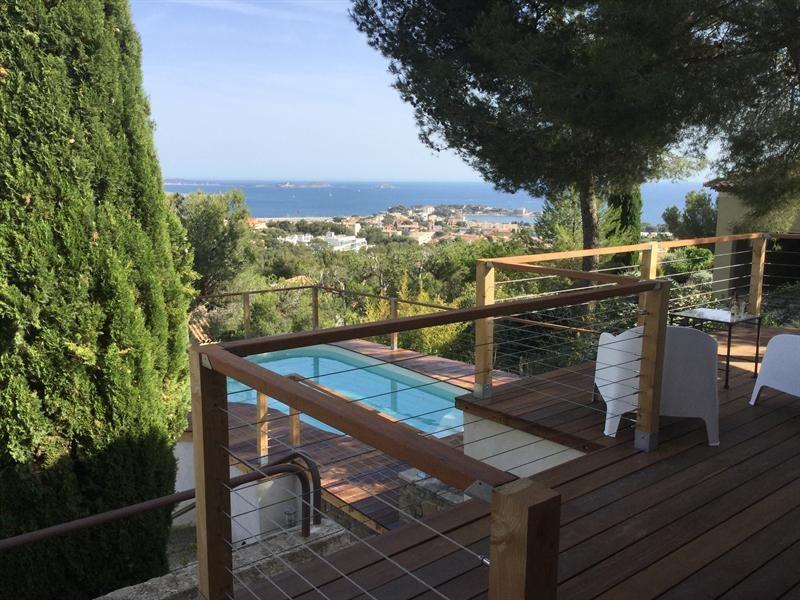 Location vacances maison / villa Bandol 1900€ - Photo 4