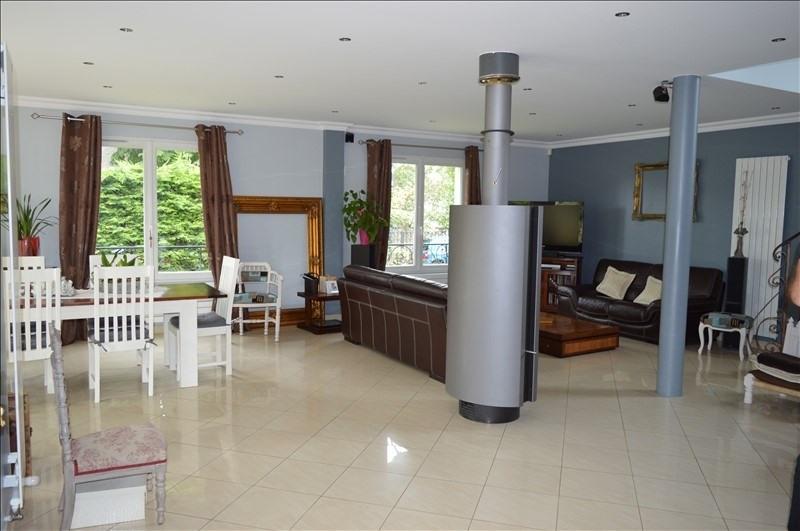 Vente maison / villa La varenne st hilaire 995000€ - Photo 5