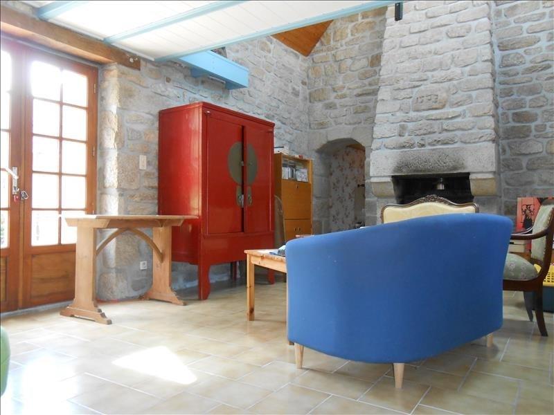 Sale house / villa Peumerit 158360€ - Picture 2