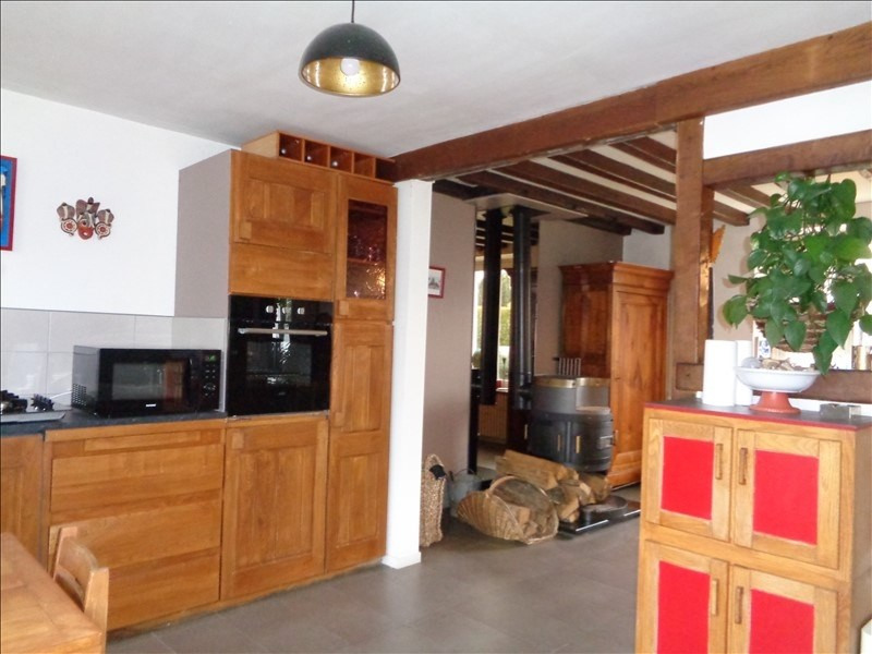 Vente maison / villa Bullion 545000€ - Photo 4