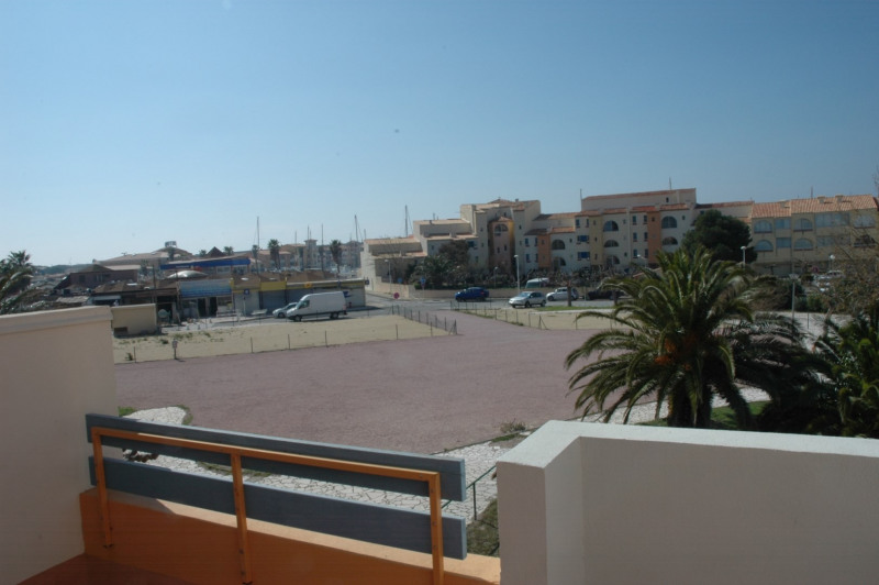 Location vacances appartement Port leucate 390,17€ - Photo 1