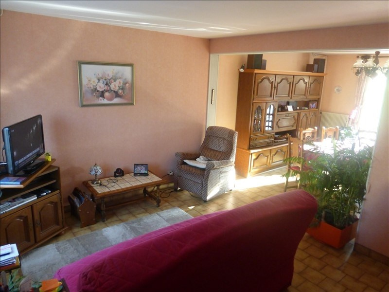 Sale house / villa Bonsecours 207000€ - Picture 4