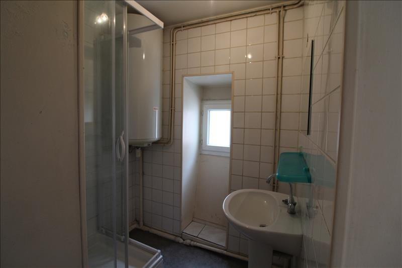 Affitto appartamento Voiron 312€ CC - Fotografia 4