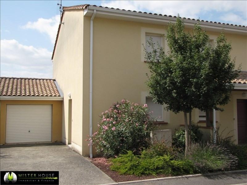 Sale house / villa Montauban 102000€ - Picture 1