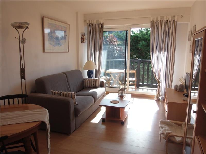 Vente appartement Blonville sur mer 81000€ - Photo 1