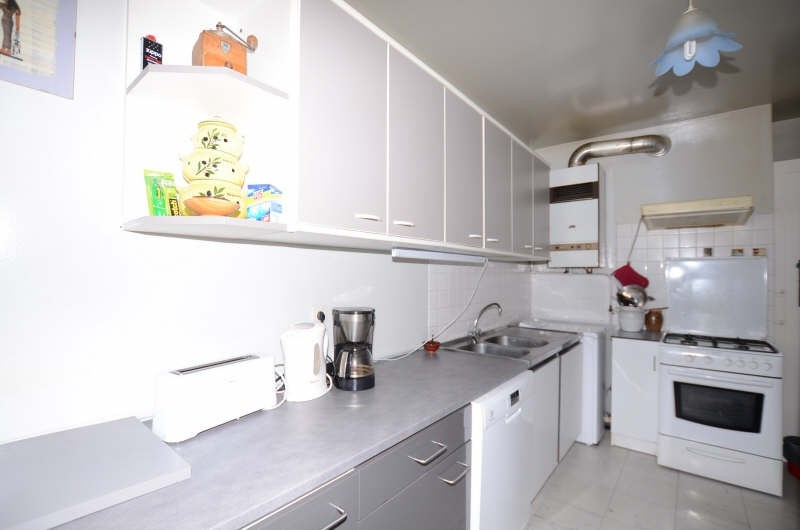 Vente appartement Bois d arcy 173 000€ - Photo 7