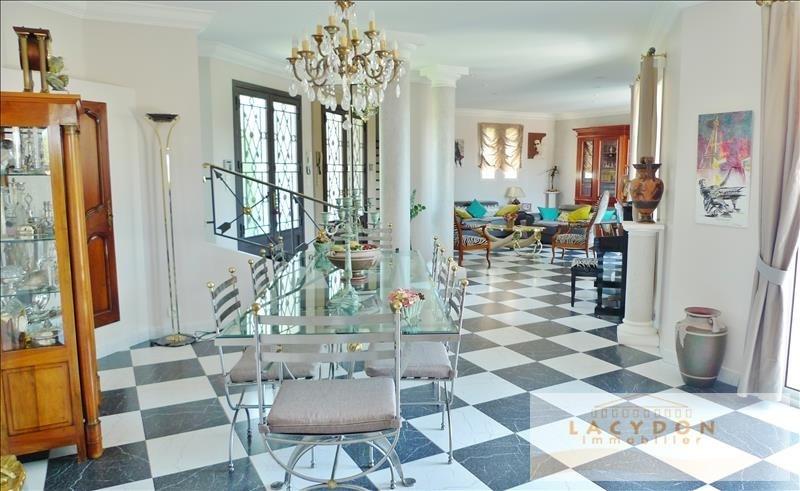 Vente de prestige maison / villa Plan de cuques 775000€ - Photo 9