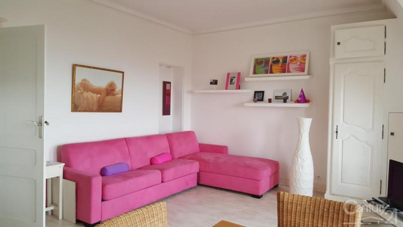 Venta  apartamento Benerville sur mer 215000€ - Fotografía 4