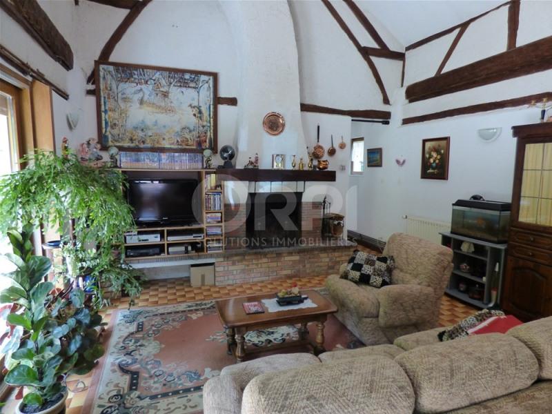 Sale house / villa Les andelys 174000€ - Picture 2