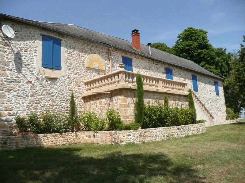 Sale house / villa Terrasson lavilledieu 355000€ - Picture 2