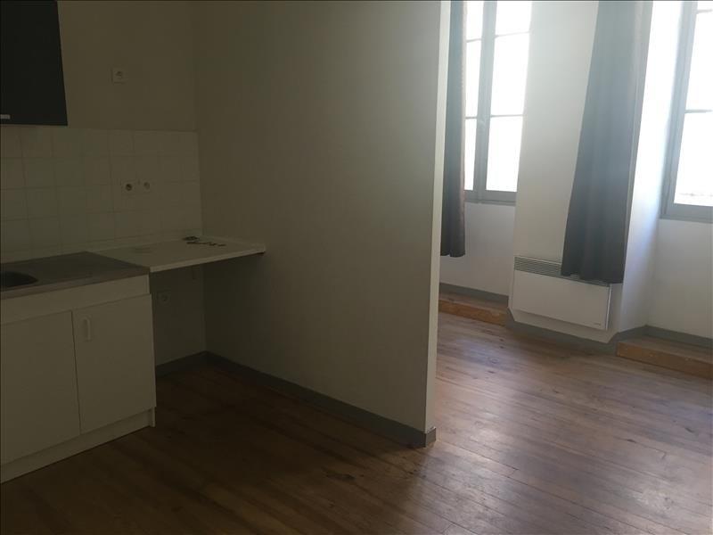 Location appartement Bordeaux 421€ CC - Photo 1