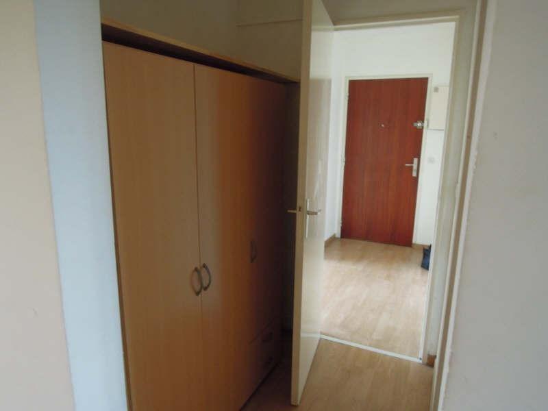 Rental apartment Crepy en valois 830€ CC - Picture 3