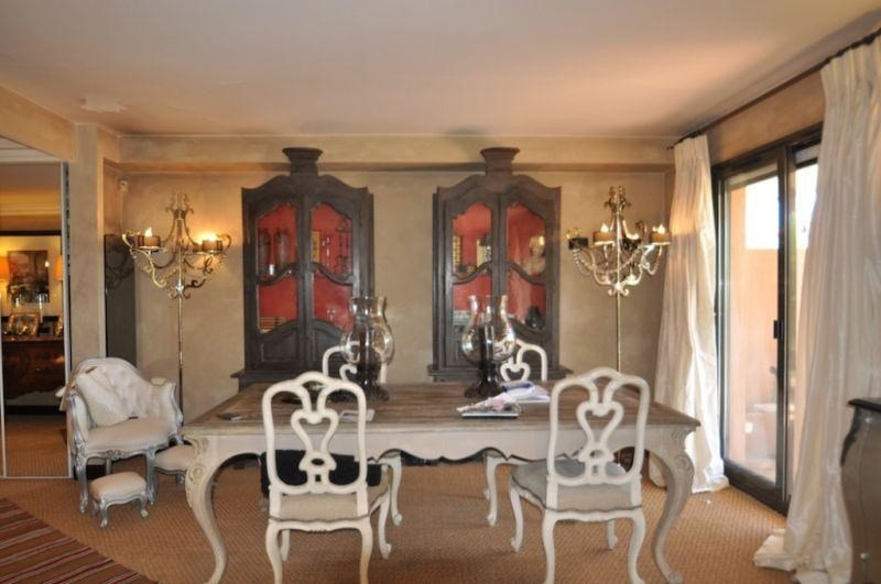 Sale apartment Antibes 457 000€ - Picture 2