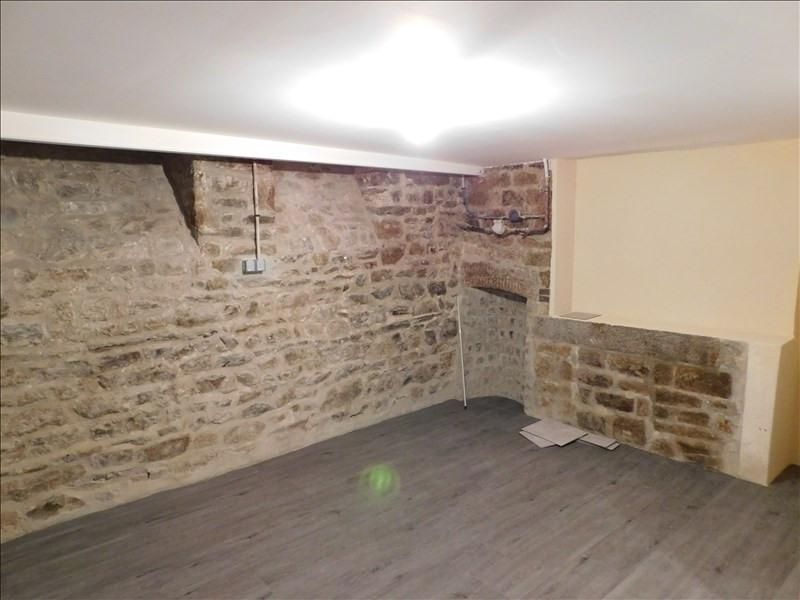 Vente appartement Fougeres 109200€ - Photo 10