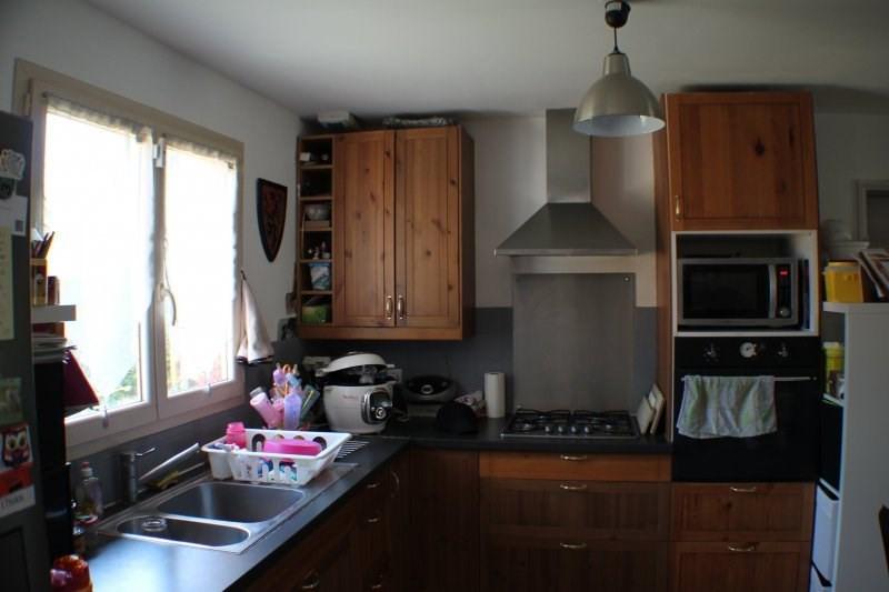 Vente maison / villa La tour du pin 214000€ - Photo 5