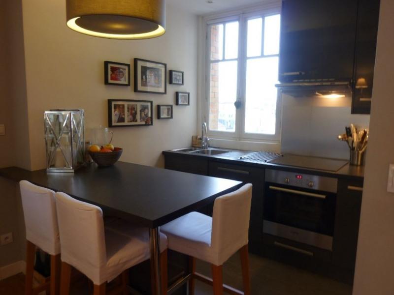 Vente appartement Montrouge 448000€ - Photo 5