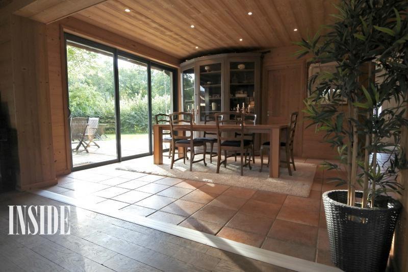 Location maison / villa Echenevex 2800€ +CH - Photo 2