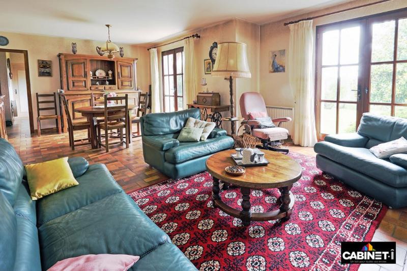 Vente maison / villa Vigneux de bretagne 278900€ - Photo 2