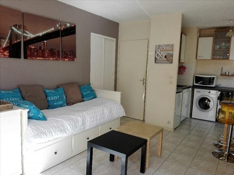 Rental apartment Fleury sur orne 419€ CC - Picture 2